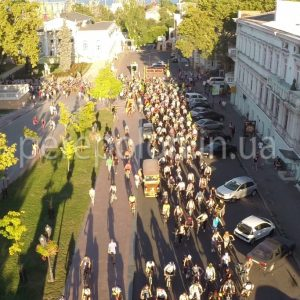 квадрокоптер видео Одесса
