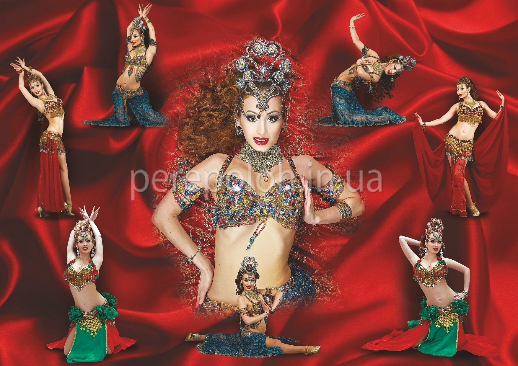 восточные танцы в Одессе, танцовщица в Одессе, исполнительница восточных танцев, экзотическая танцовщица