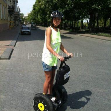 аренда сегвея в Одессе