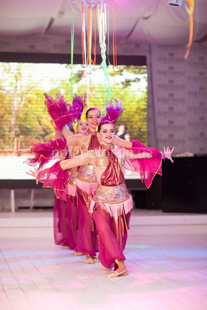 Шоу-балет Одесса