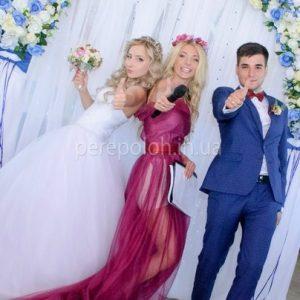 ведущая на свадьбу Одесса