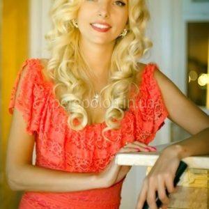 ведущая на праздник Одесса