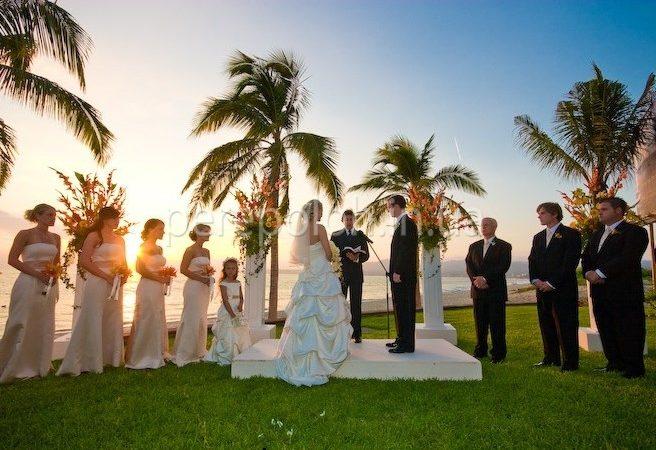 оформление свадьбы в европейском стиле в Одессе