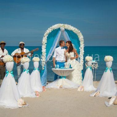 место для свадьбы в Одессе