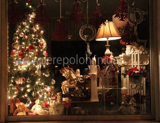 Оформление новогодних праздников Одесса
