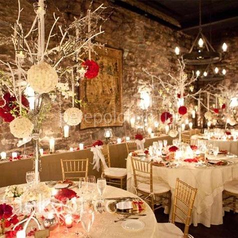 Оформление зала на новый год Одесса