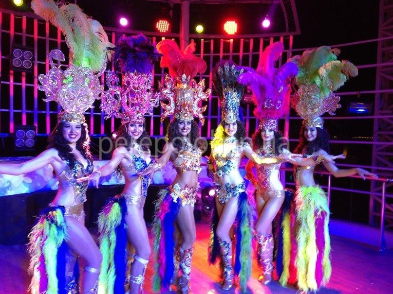 танцевальный коллектив в Одессе