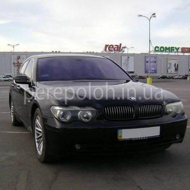 BMW745 аренда в Одессе