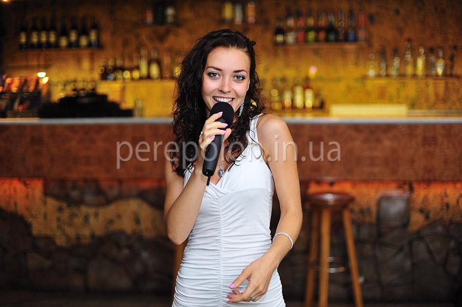 Исполнительница и автор песен