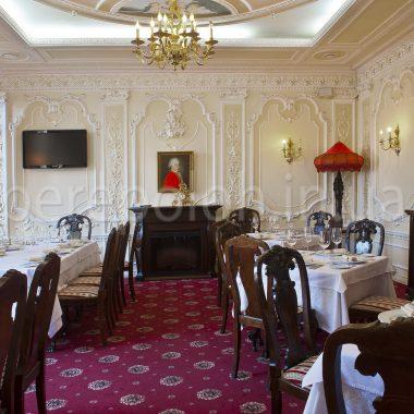 Ресторанно-гостиничный комплекс в центре города в Одессе
