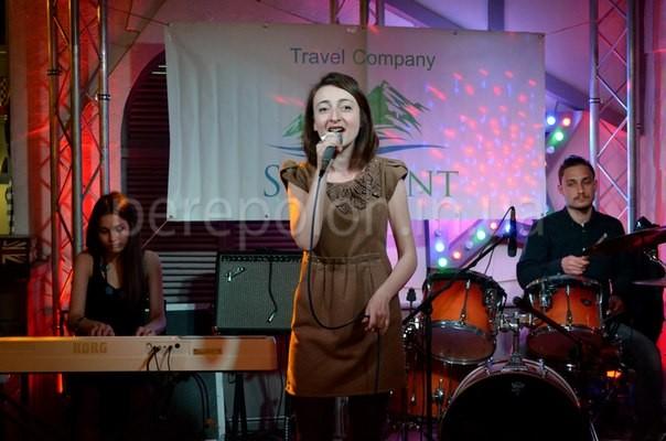 Музыкальная группа в Одессе