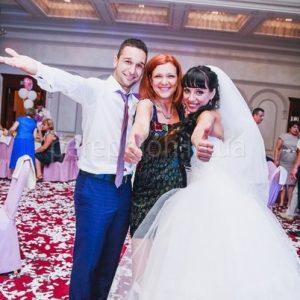 Свадебная ведущая в Одессе