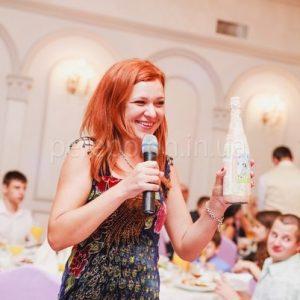 Ведущая Ольга в Одессе