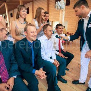 Ведущий свадеб Александр в Одессе