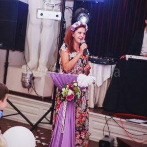 Ведущая свадеб в Одессе