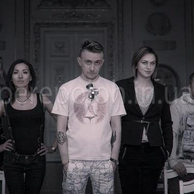 """Кавер-исполнители на группу """"Ленинград"""" в Одессе"""