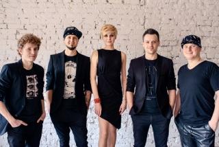 Кавер-группа в Одессе, живая музыка Одесса, музыканты в Одессе