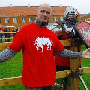 Рыцарские сражение