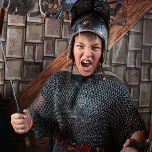 Фотозоны Средневековья