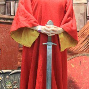 Средневековое ателье