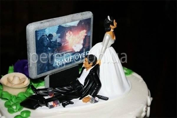 организация разводов
