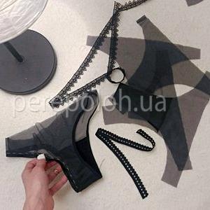 МК по созданию эксклюзивного нижнего белья в Одессе