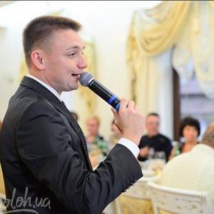 фото 3 [Ведущий Николай] ведущий свадеб в Одессе