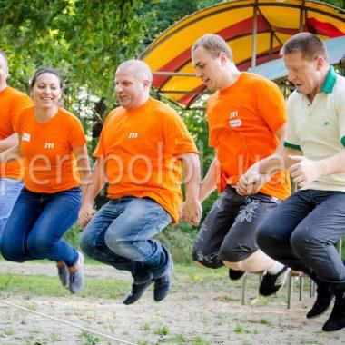 Организация тимбилдинга в Болгарии