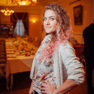 Ксения Смоленцева