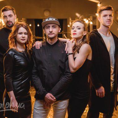 музыкальный коллектив в Одессе